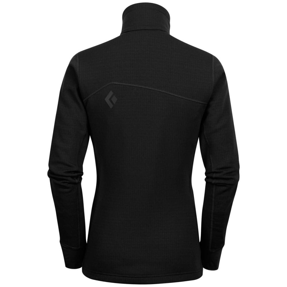BLACK DIAMOND Women's CoEfficient Jacket - BLACK