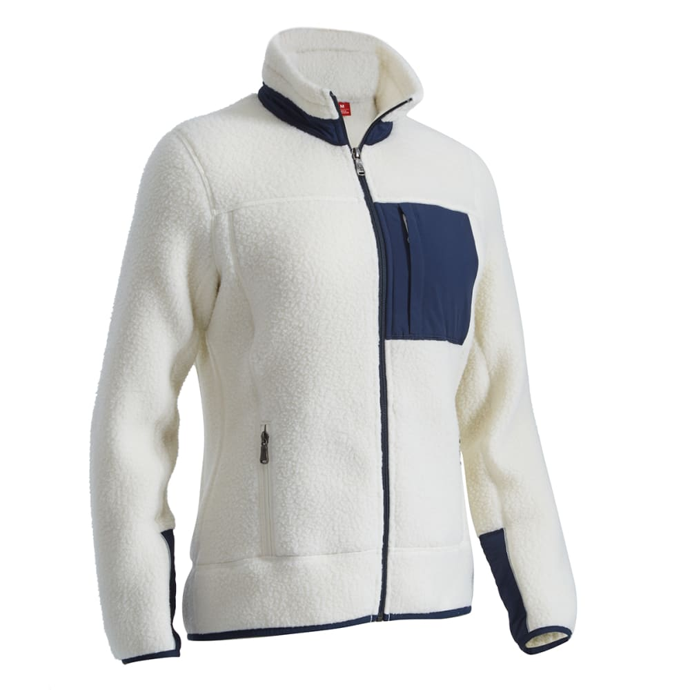 EMS® Women's Legacy 300 Fleece Jacket   - TURTLE DOVE