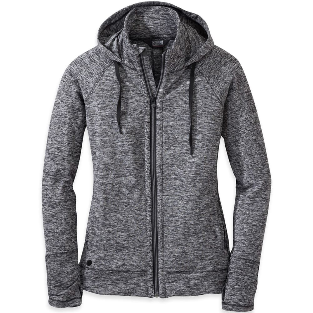 OUTDOOR RESEARCH Women's Melody Hoody - BLACK