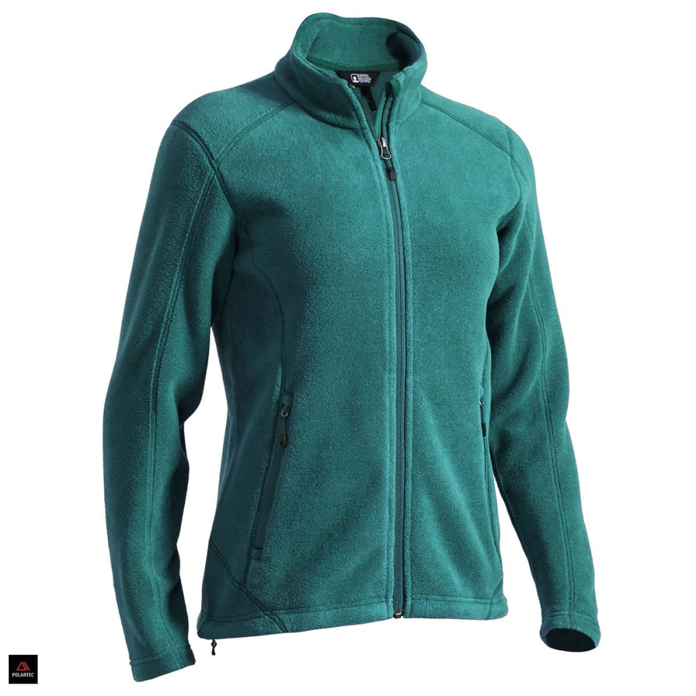 EMS® Women's Classic 200 Fleece Jacket - EVERGLADE