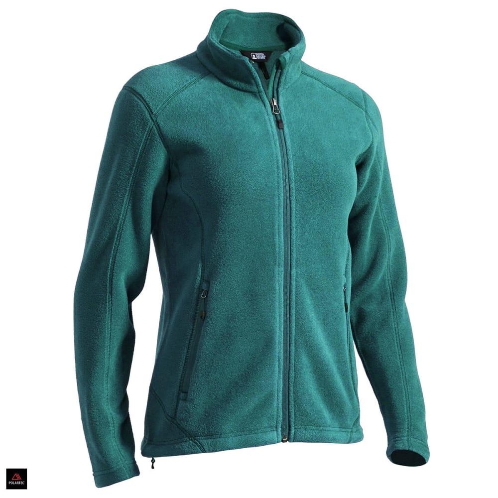 EMS® Women's Classic 200 Fleece Jacket - EVERGLADE