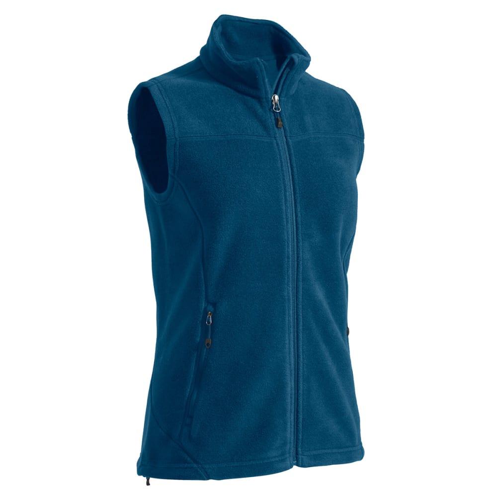 EMS® Women's Classic 200 Fleece Vest - REFLECTING POND