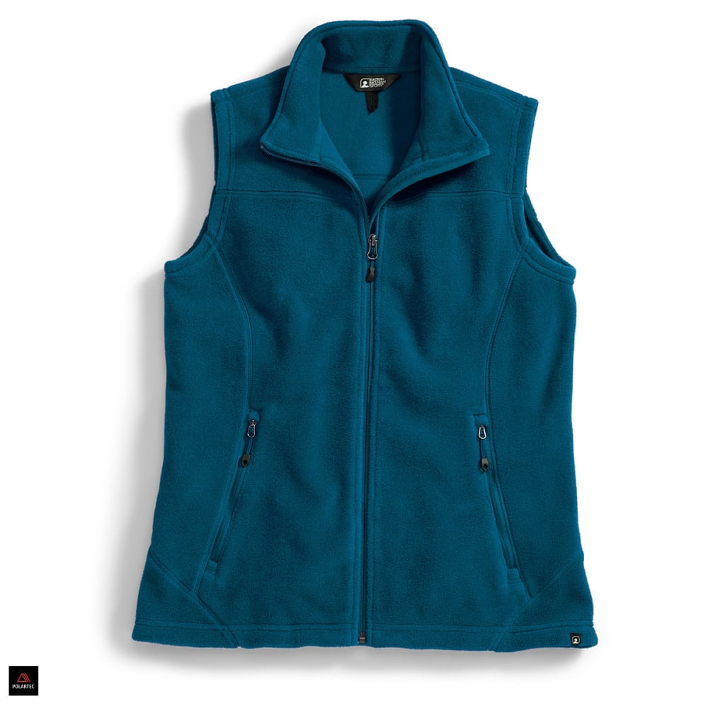 EMS® Women's Classic 200 Fleece Vest - EVERGLADE