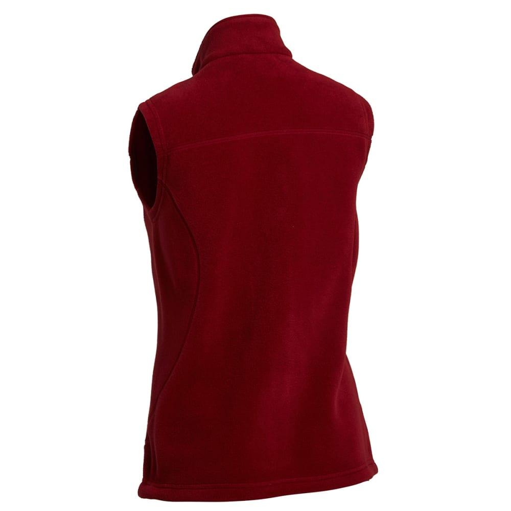 EMS® Women's Classic 200 Fleece Vest - BIKING RED