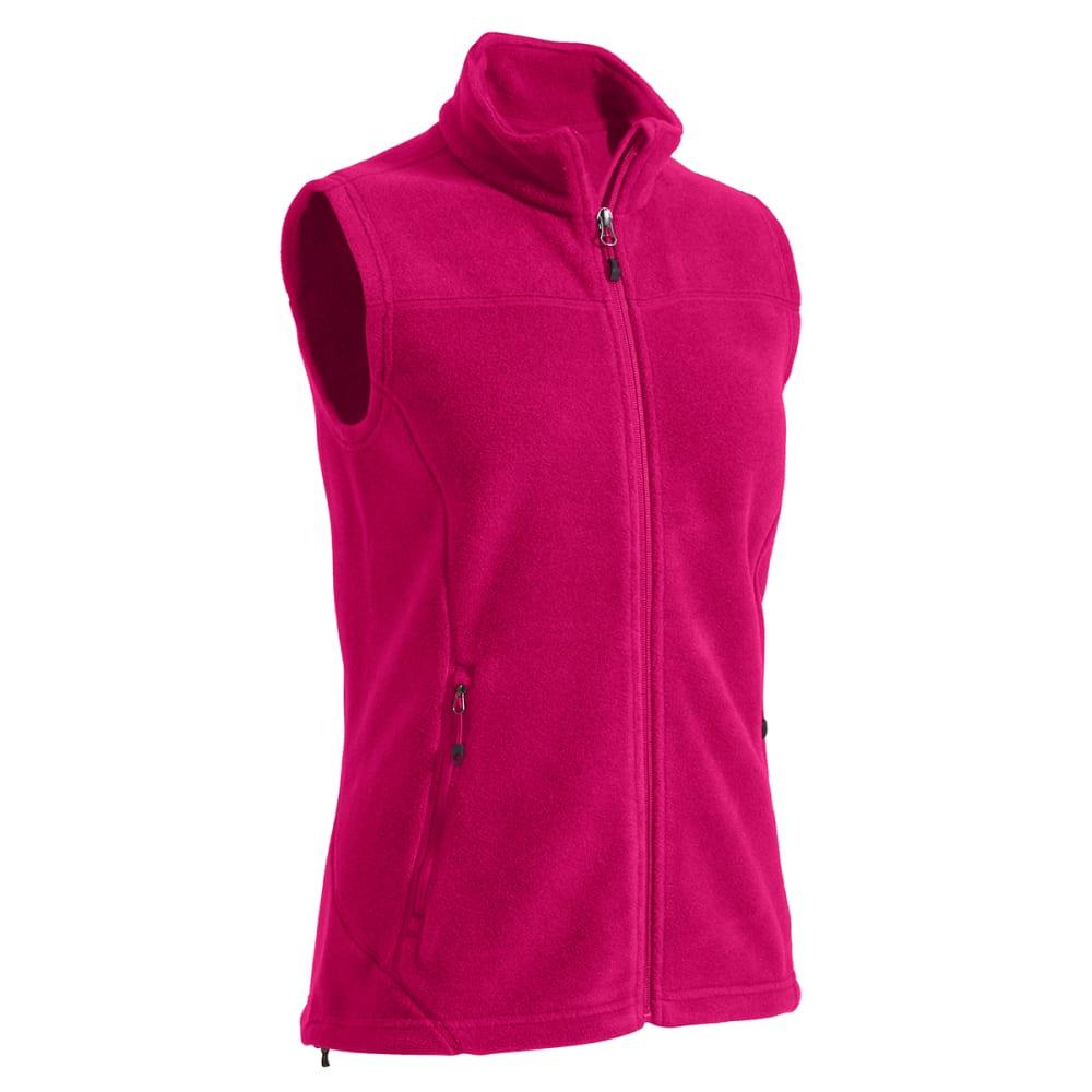 EMS® Women's Classic 200 Fleece Vest - VIVACIOUS