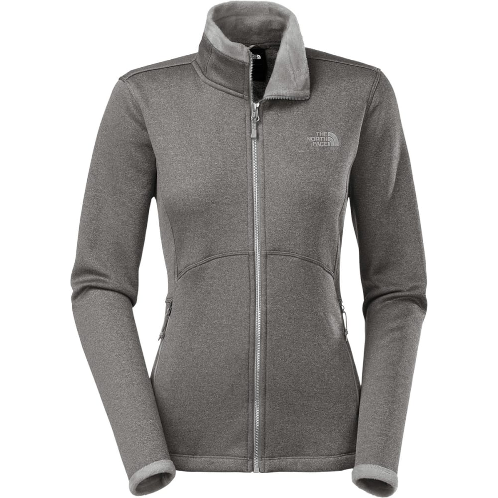 THE NORTH FACE Women's Agave Jacket - SILVER