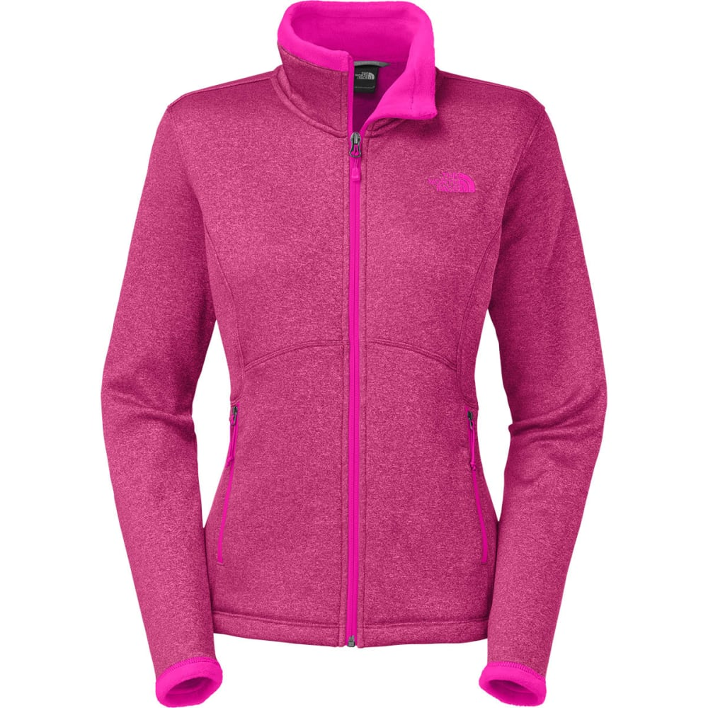 THE NORTH FACE Women's Agave Jacket - DRAMATIC PLUM