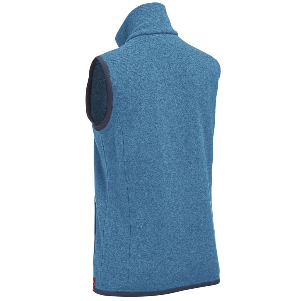 EMS® Women's Roundtrip Fleece Vest - CORONET BLUE