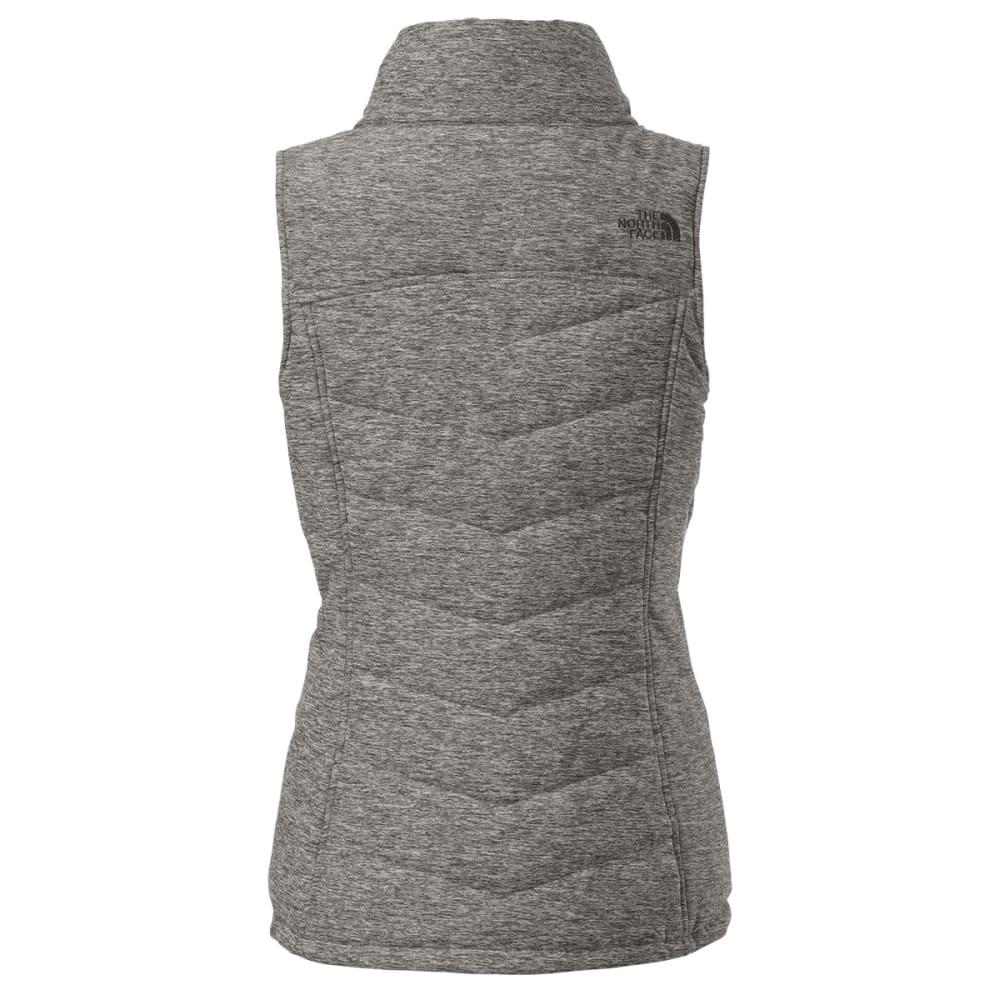 THE NORTH FACE Women's Pseudio Vest - ASPHALT GREY