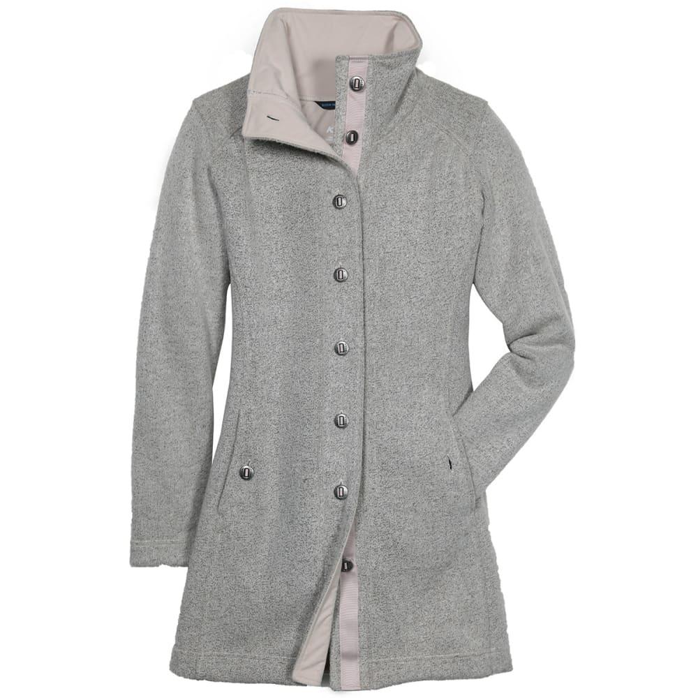 KÜHL Women's Savina Sweater - NATURAL