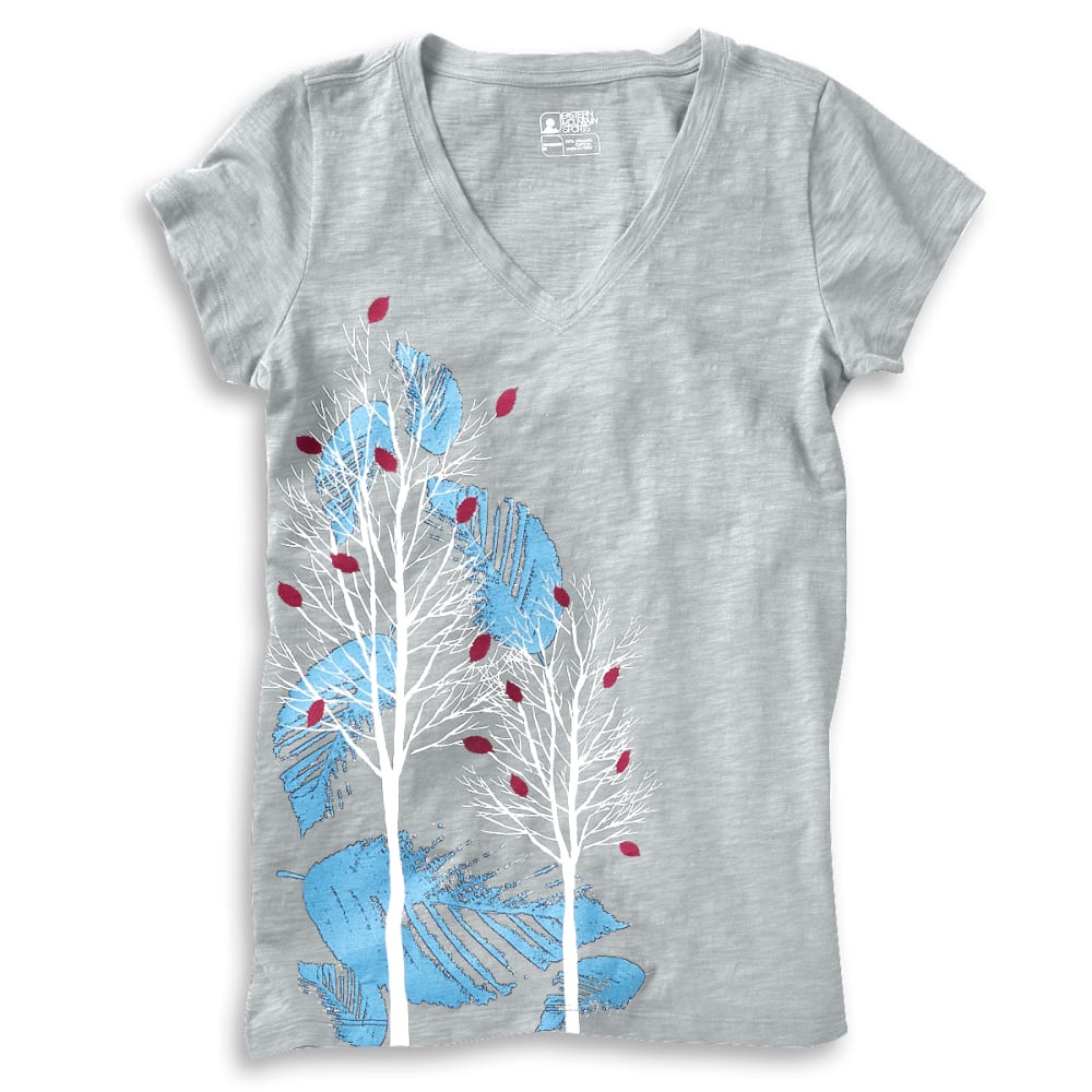 EMS® Women's Remnants Of Spring Graphic Tee - HIGHRISE