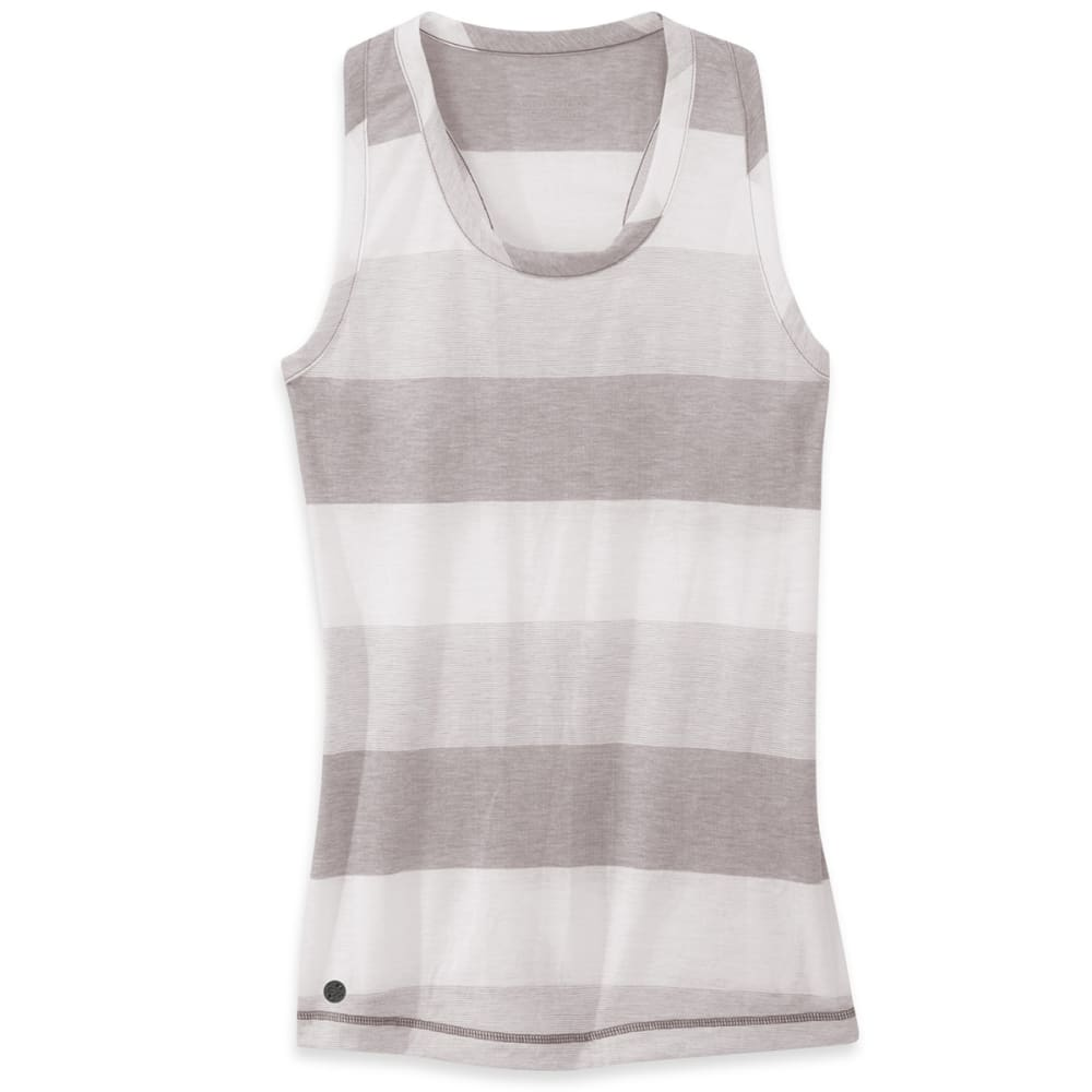 OUTDOOR RESEARCH Women's Isabel Tank Top - PEWTER