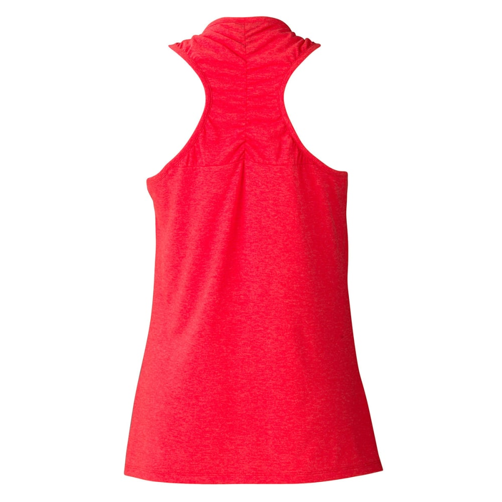 MARMOT Women's Cleo Tank - HOT CORAL