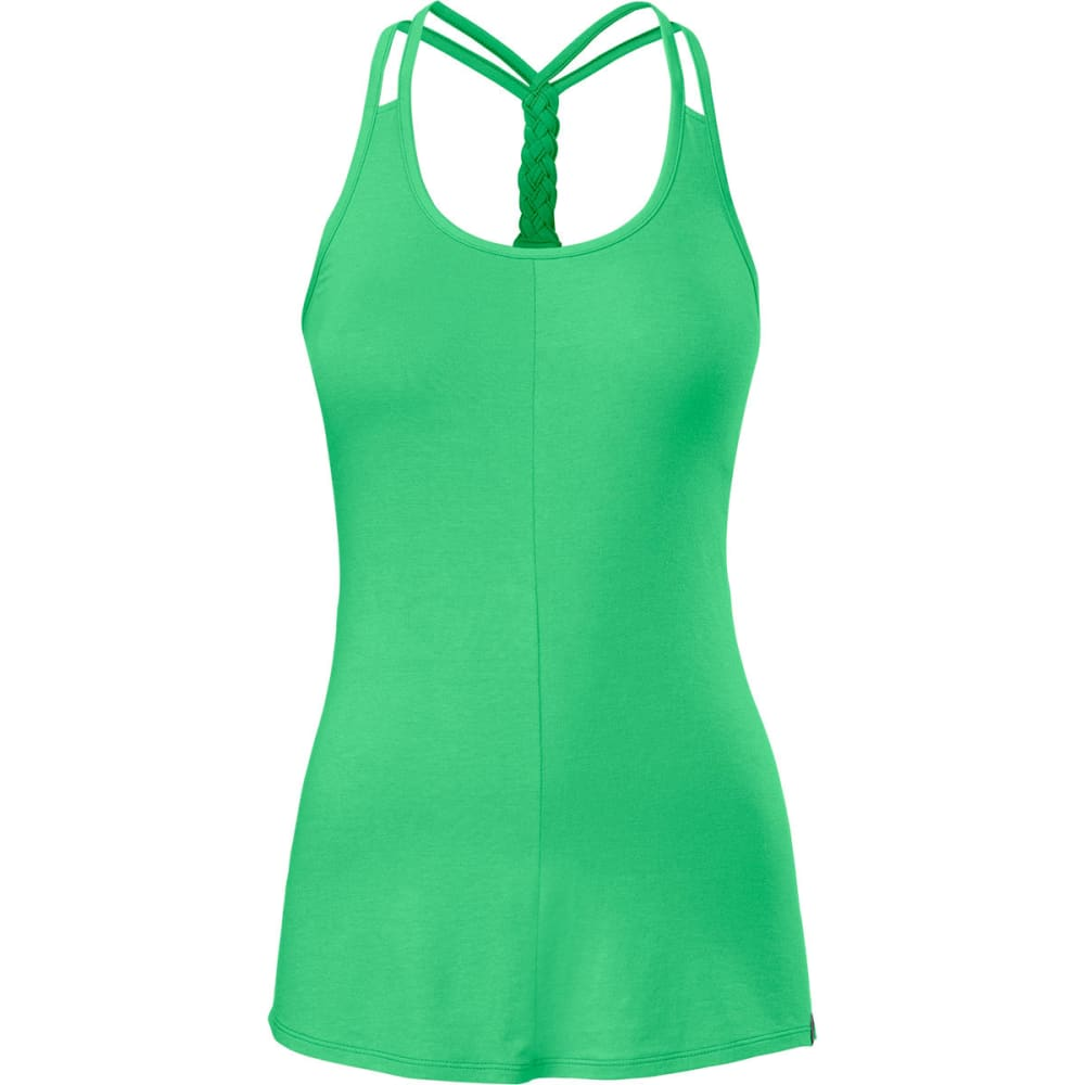THE NORTH FACE Women's Adorabelle Tank - SURREAL GREEN