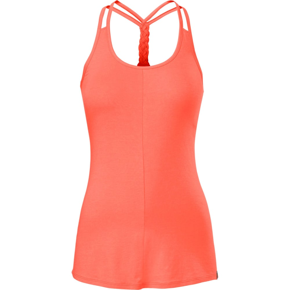 THE NORTH FACE Women's Adorabelle Tank - EMBERGLOW