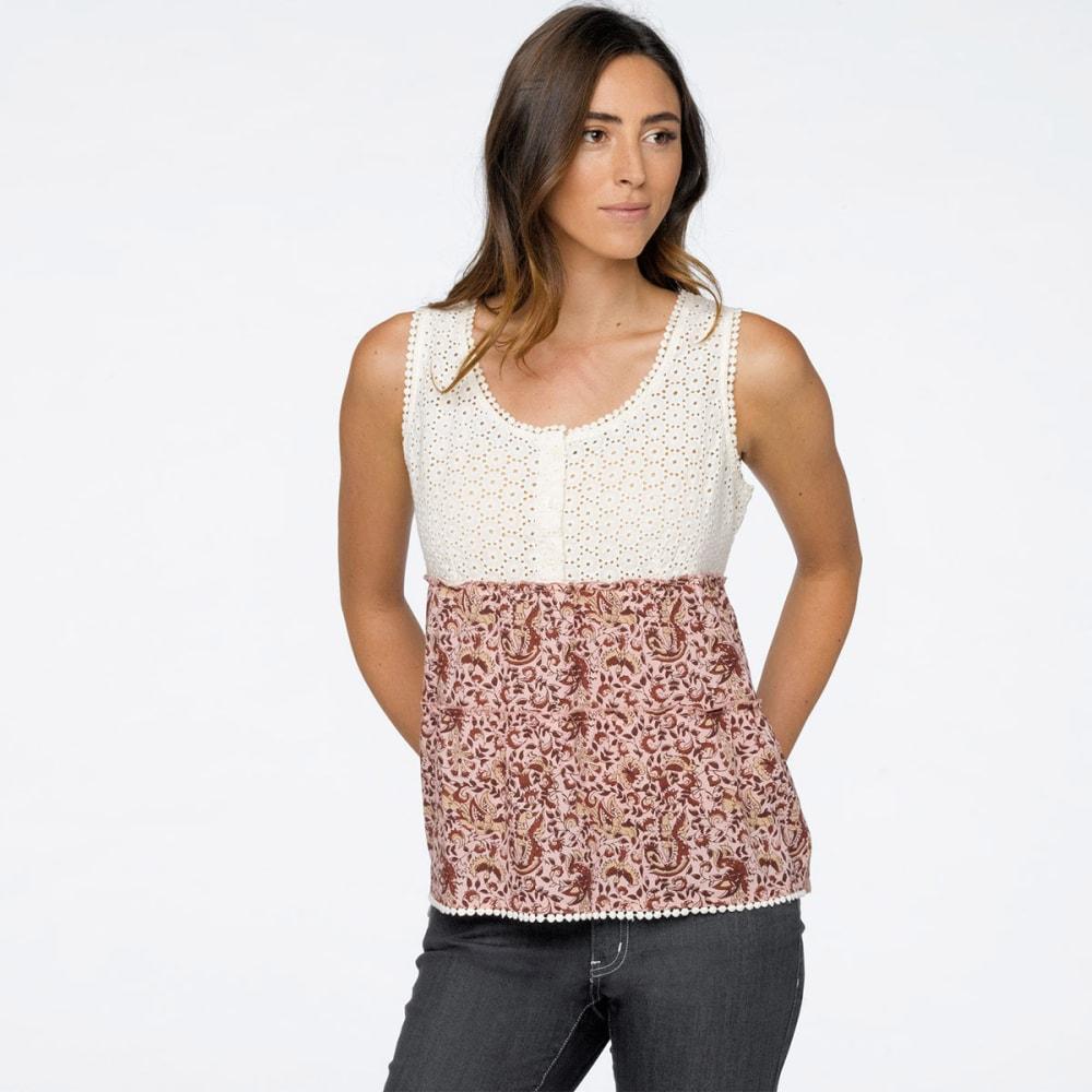 Prana women 39 s effie top for Prana women s shirts