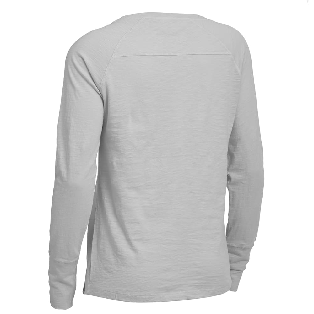EMS® Women's Long-Sleeve Crewneck   - HIGHRISE