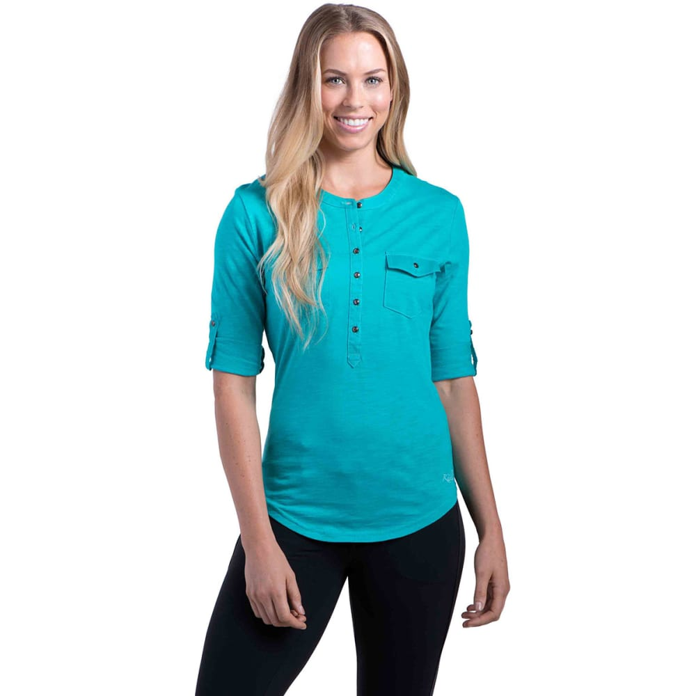KÜHL Women's Khloe Shirt    - MOUNTAIN