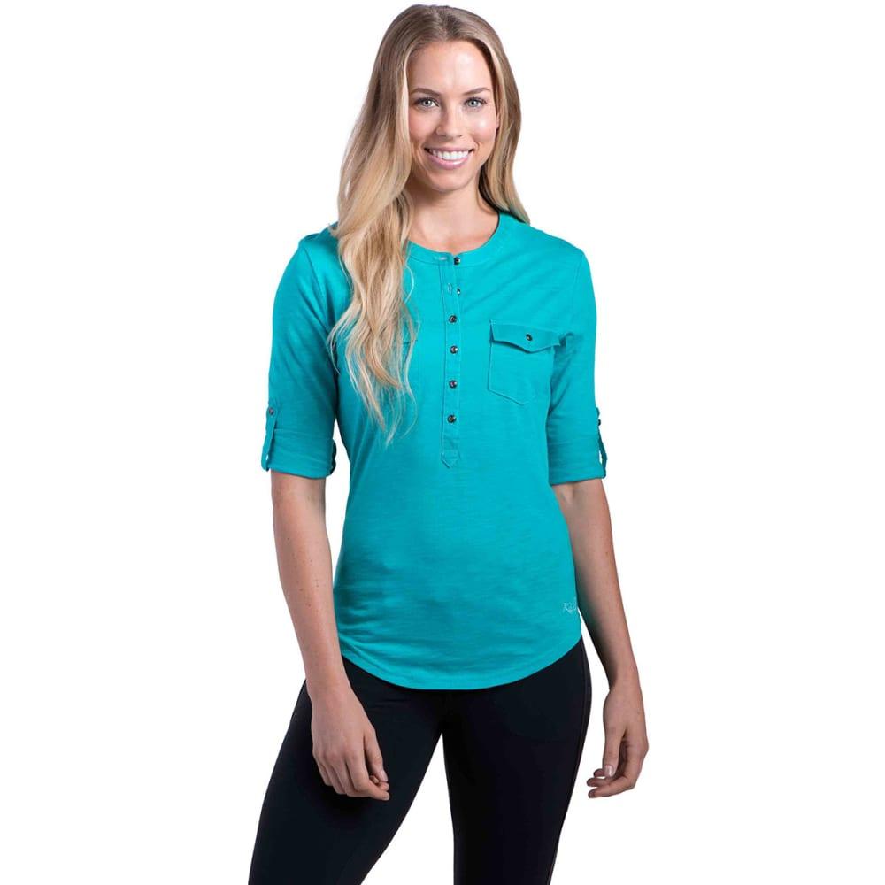 KÜHL Women's Khloe Shirt  - MOUNTAIN