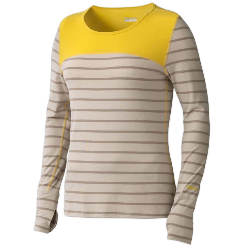 MARMOT Women's Vanessa Shirt, L/S - MOONSTRUCK