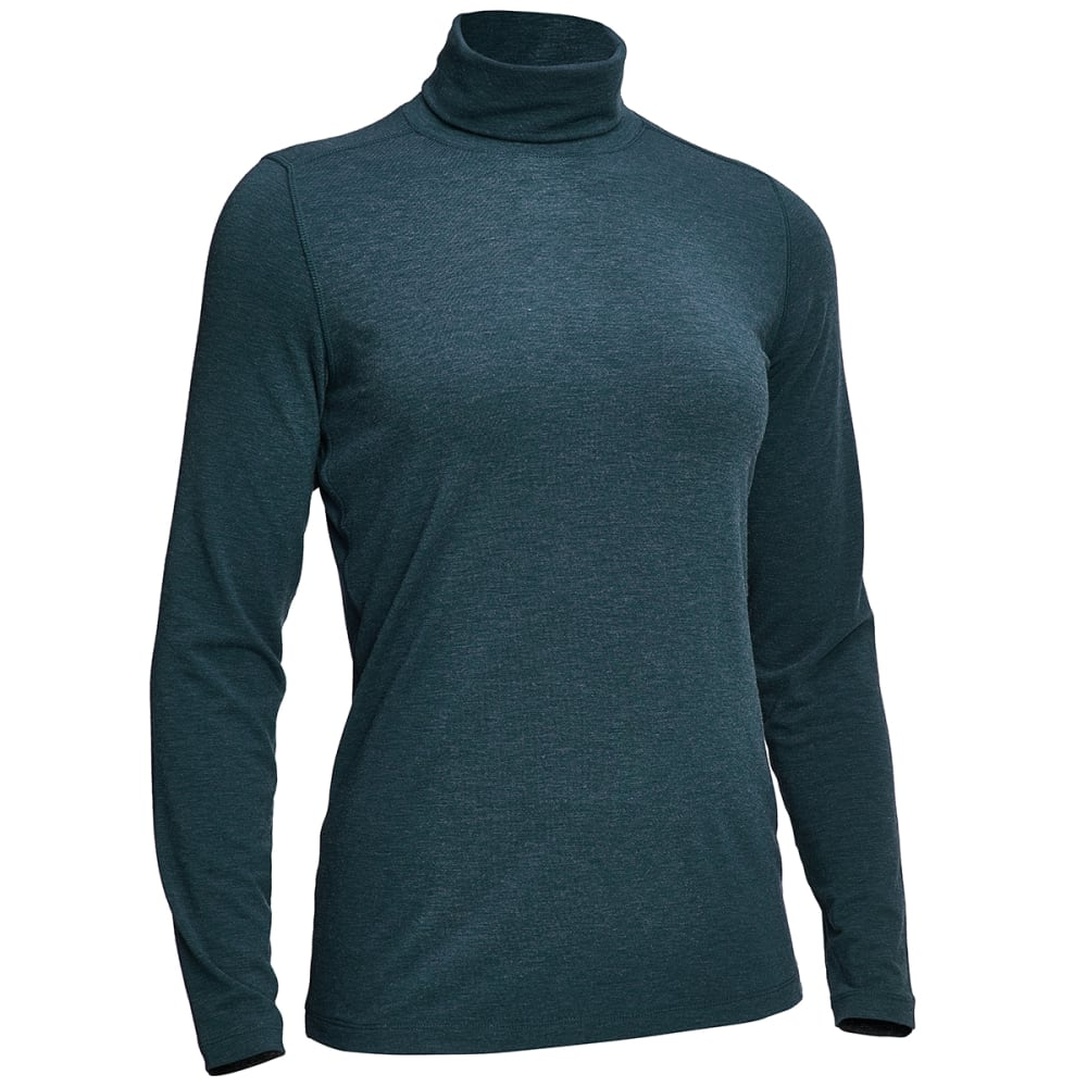 EMS® Women's Techwick® Journey Turtleneck   - REFLECTING