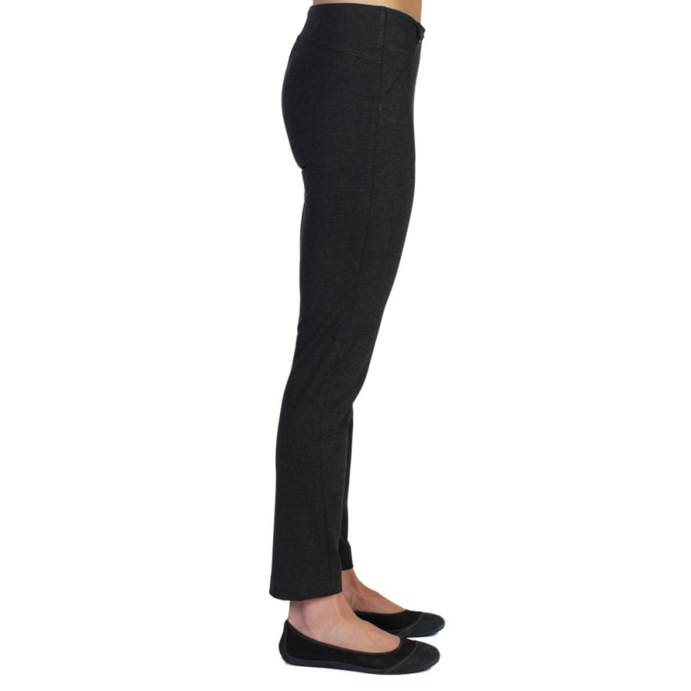 EXOFFICIO Women's Minka Pants - 9999-BLACK