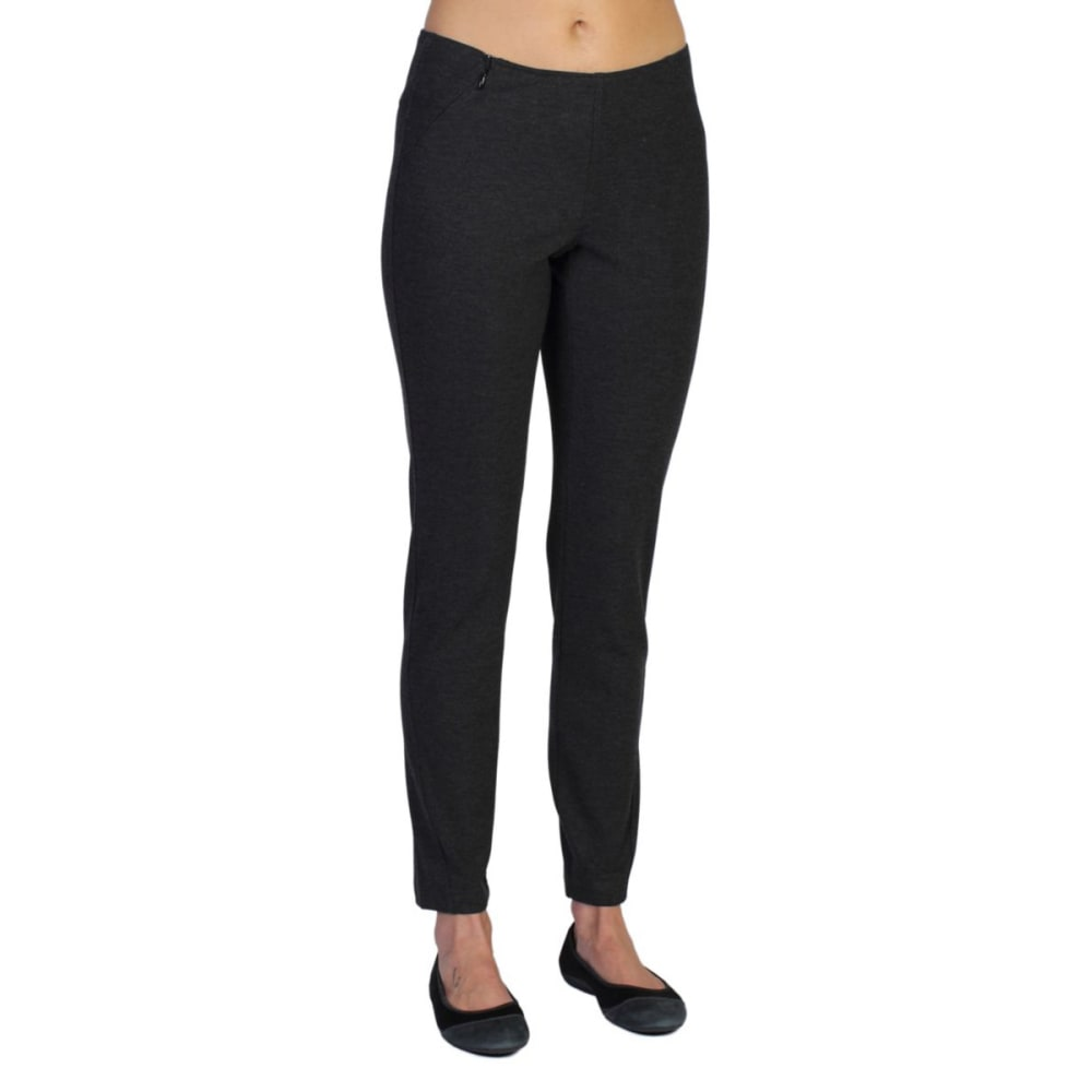 EXOFFICIO Women's Minka Pants  - 9999-BLACK