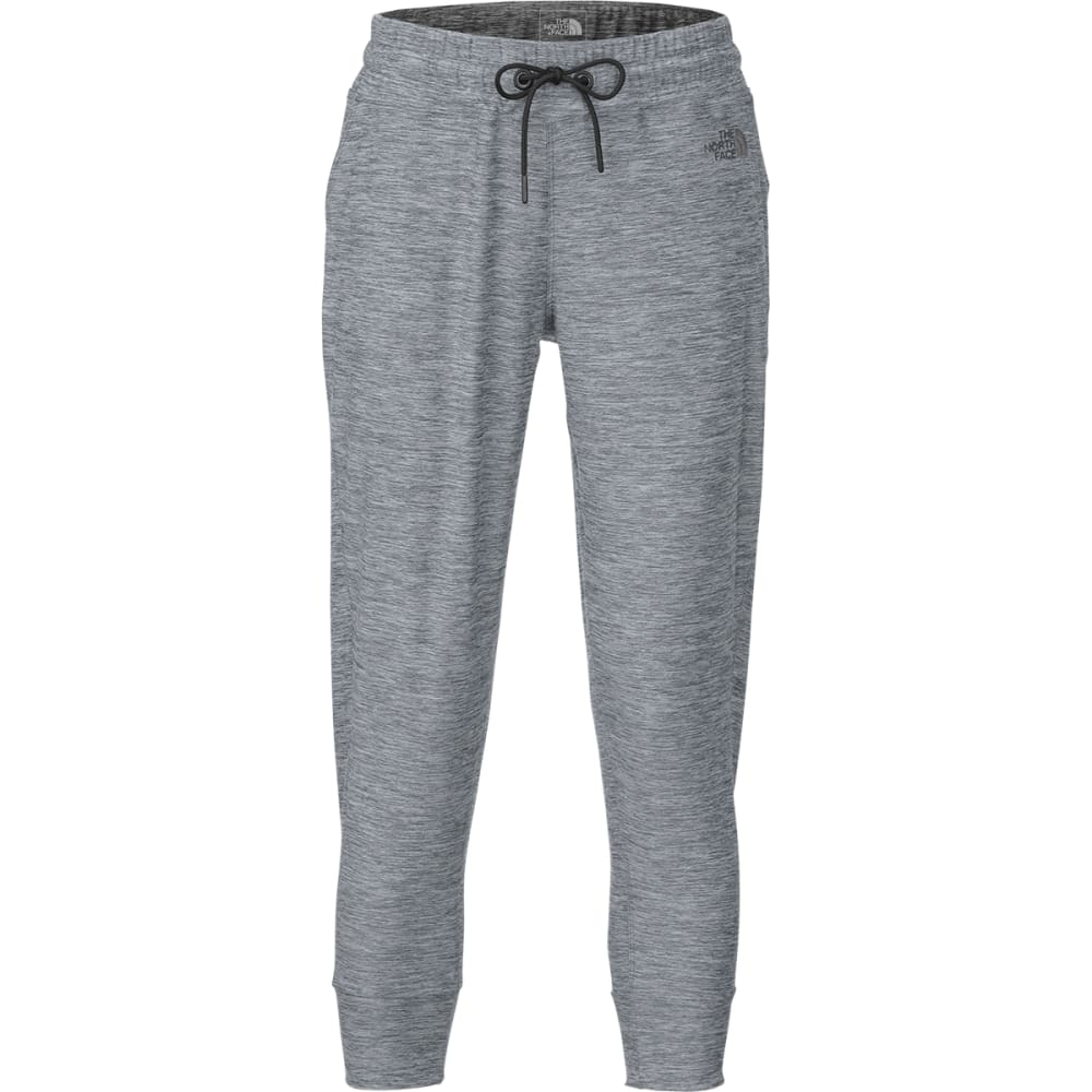 THE NORTH FACE Women's Motivation Capri - MEDIUM GRAY HEATHER