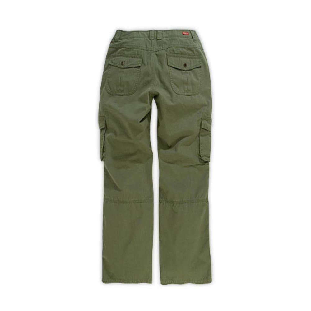 EMS® Women's Adirondack Cargo Pants - OLIVINE