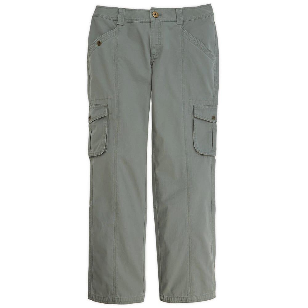 EMS® Women's Adirondack Cargo Pants - AGAVE GREEN