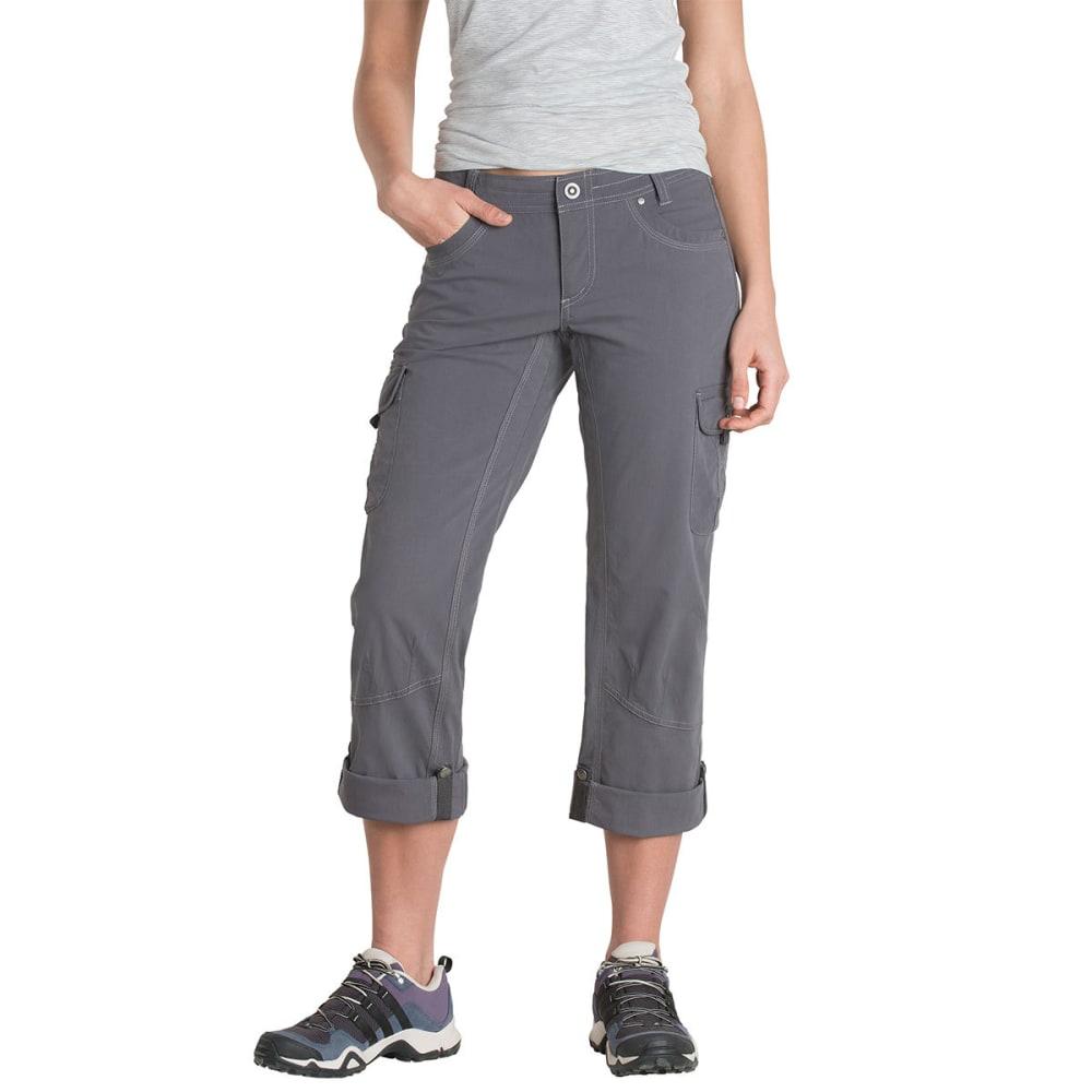 KÜHL Women's Splash Roll-Up Pants 4
