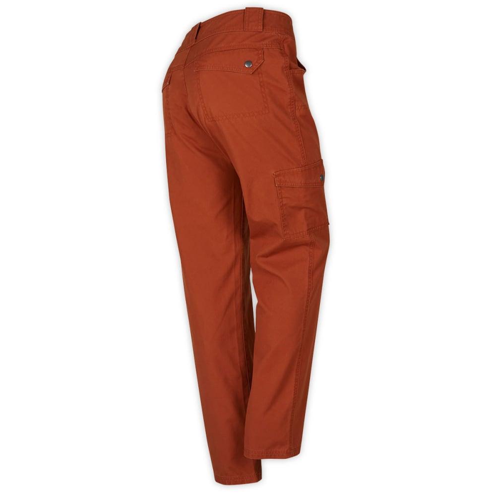 EMS Women's Adirondack Pants - GINGERBREAD