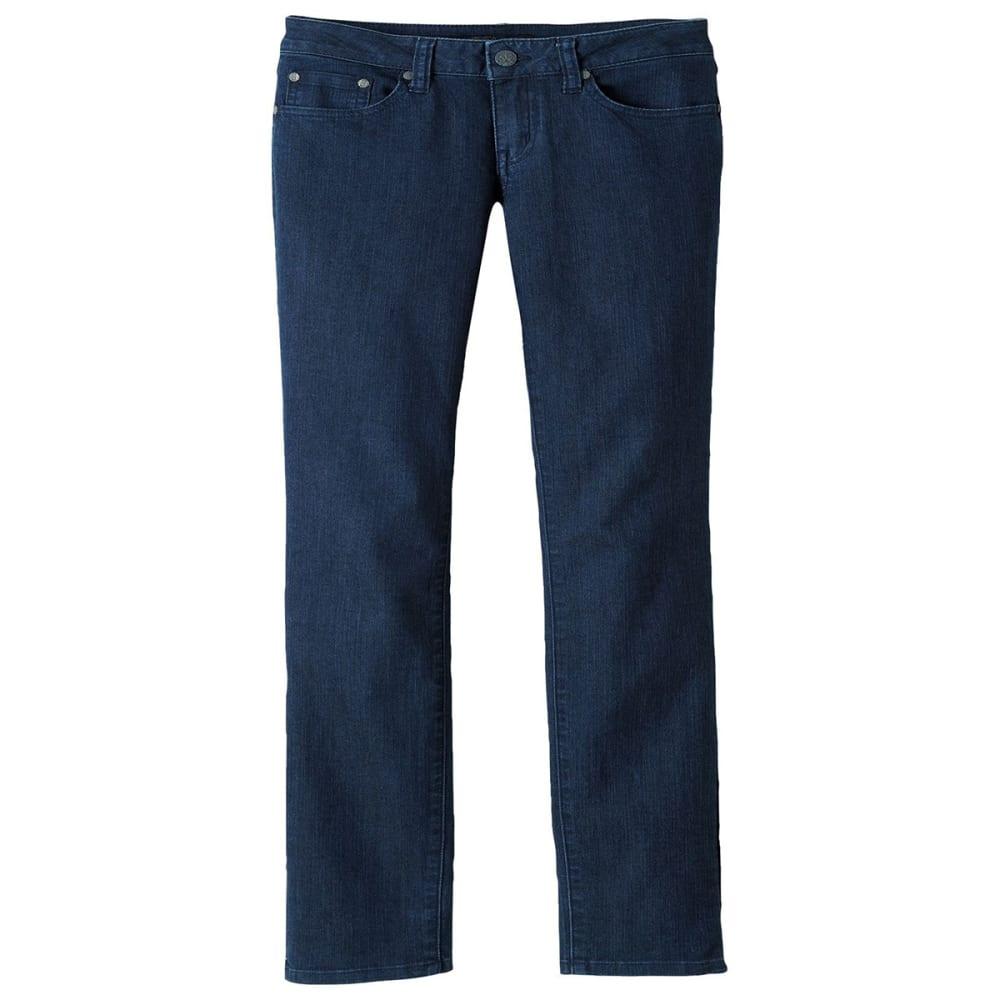 PRANA Women's Kara Jeans - INDIGO