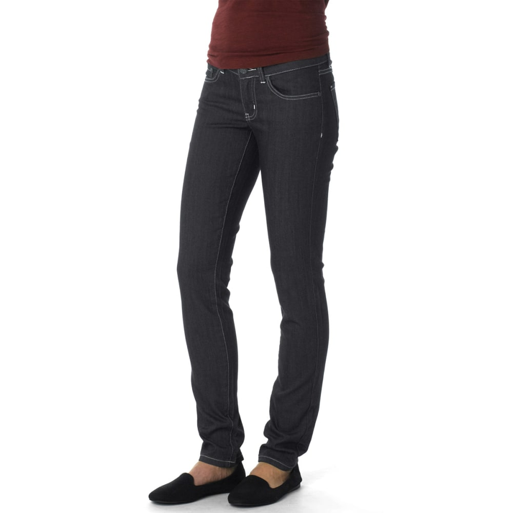 PRANA Women's Kara Jeans - DENIM