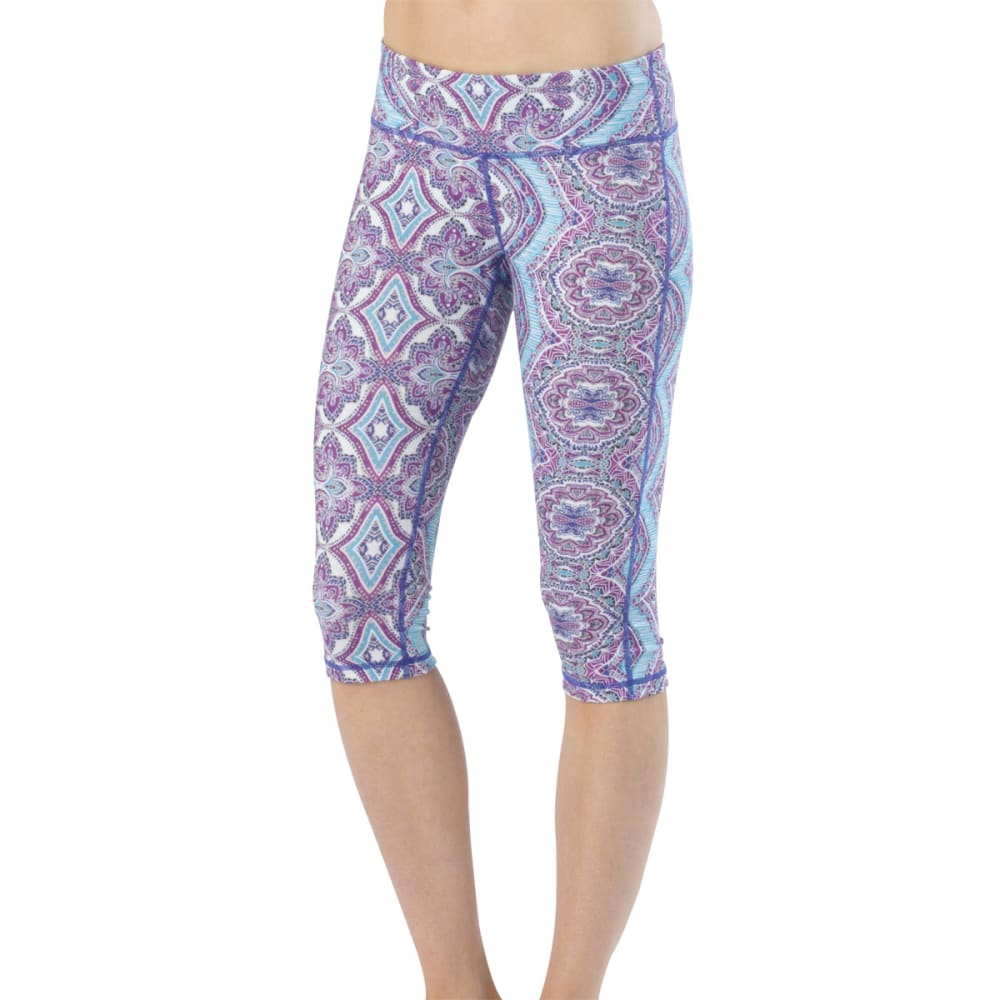 PRANA Women's Maison Knickers - SAIL BLUE