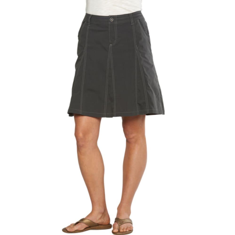 KÜHL Splash Skirt - CARBON