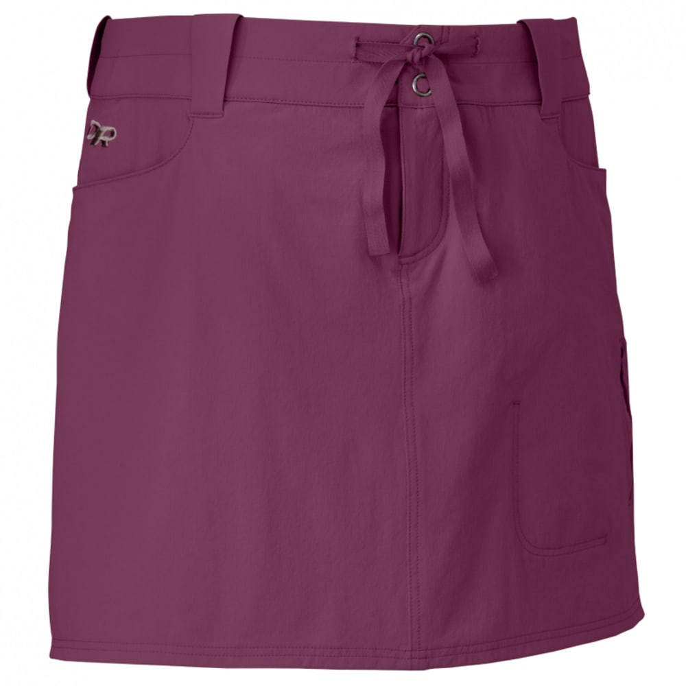 OUTDOOR RESEARCH Women's Ferrosi Skort - PINOT