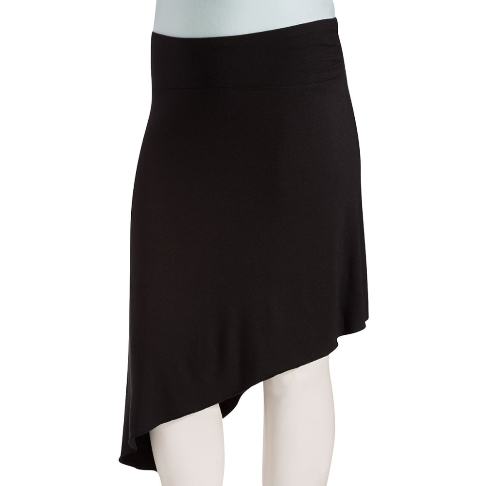 EMS® Women's Journey Skirt  - BLACK