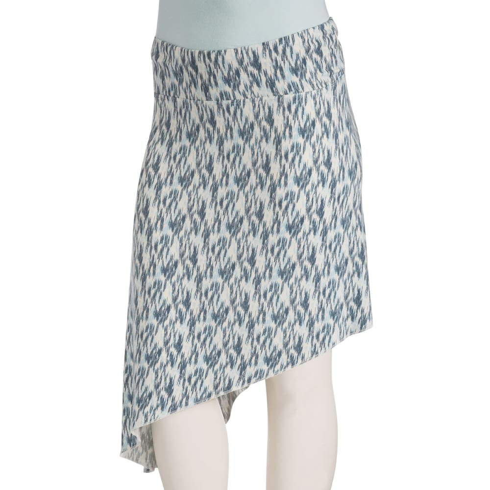 EMS® Women's Journey Skirt - CORDYALIS BLUE SKETC