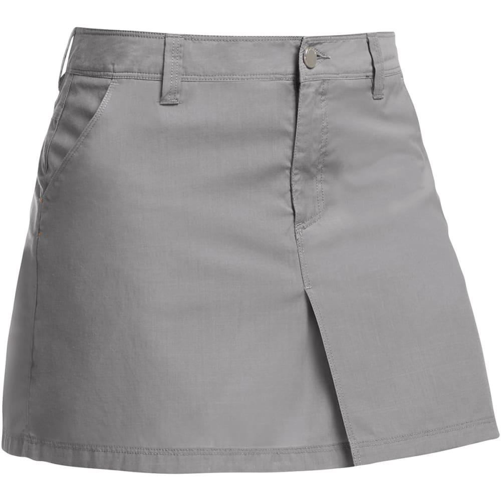 ICEBREAKER Women's Destiny Skirt - CHROME