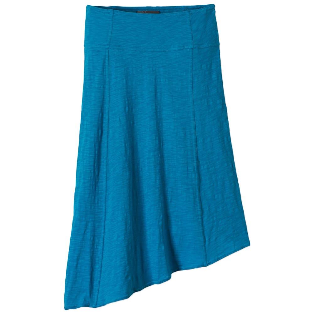 PRANA Women's Jacinta Skirt - COVE
