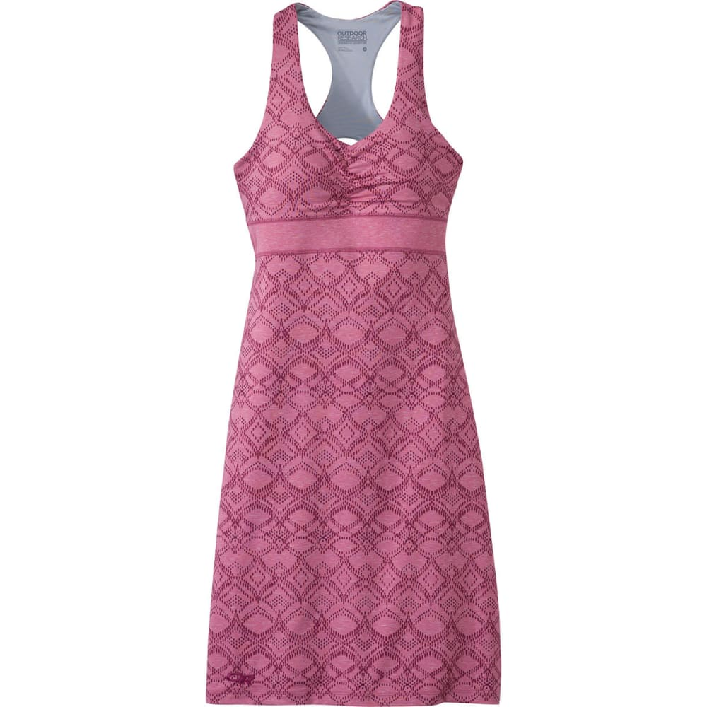 OUTDOOR RESEARCH Trance Dress - SANGRIA
