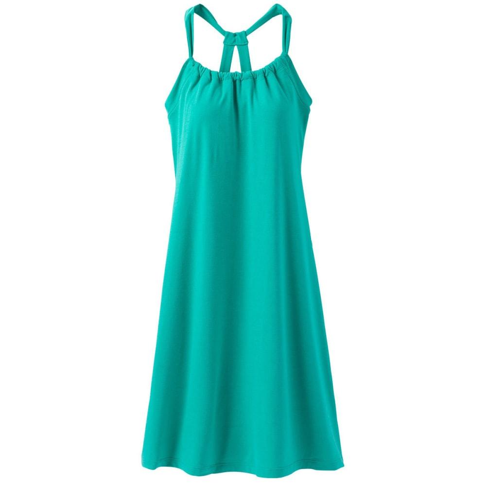 PRANA Women's Quinn Dress - DRA-DRAGONFLY