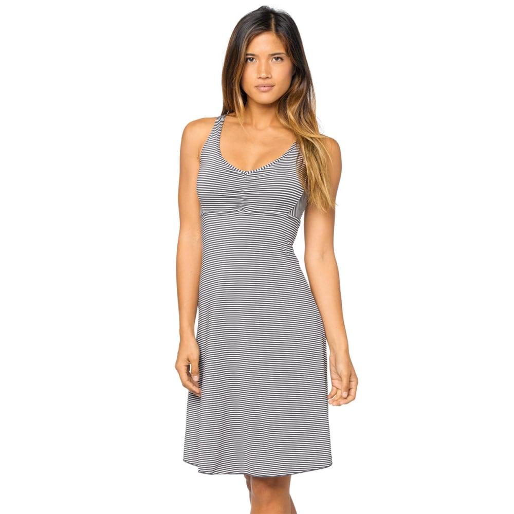 PRANA Women's Rebecca Dress - COAL