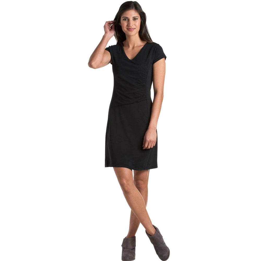 KÜHL Verona Dress - RAVEN