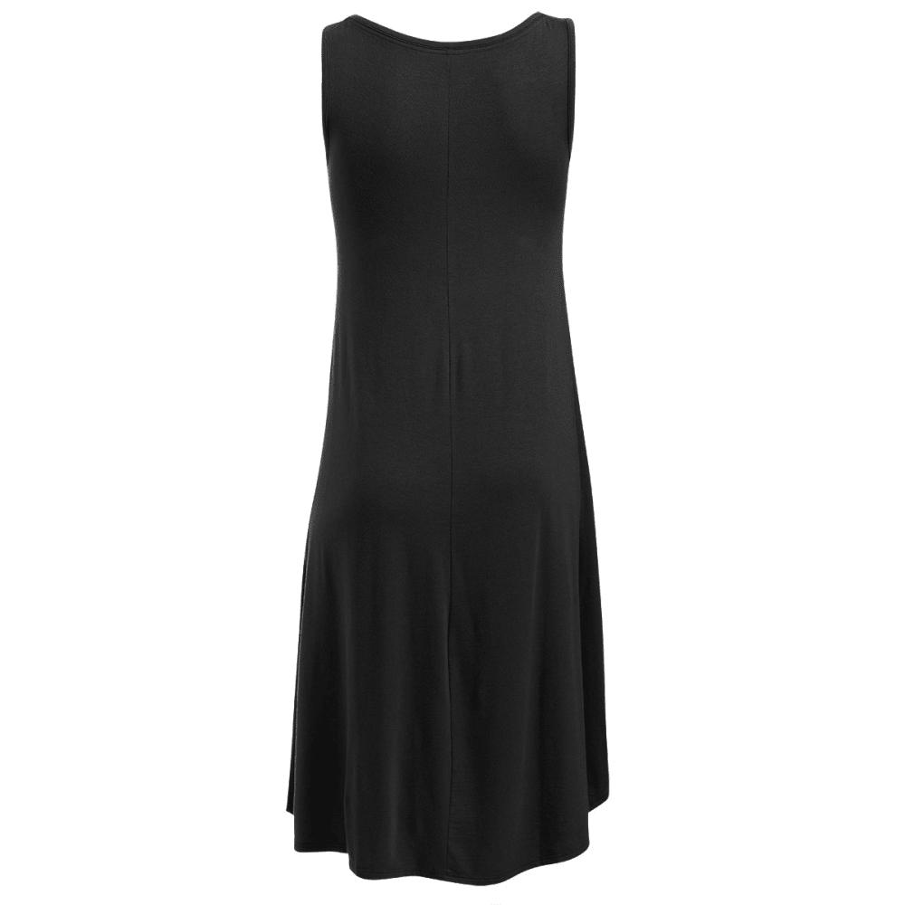 EMS® Women's Journey Dress - BLACK