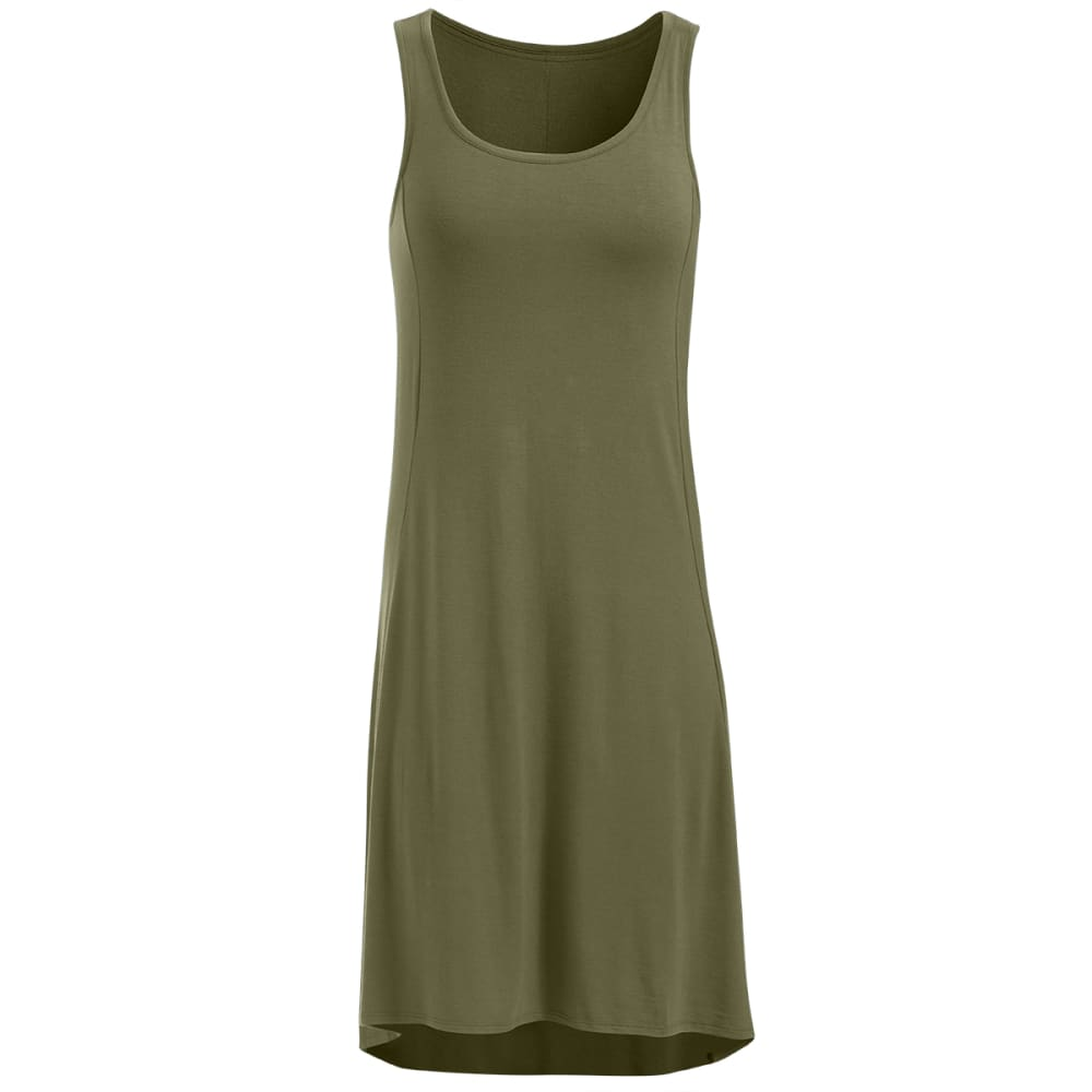 EMS® Women's Journey Dress  - FOUR LEAF CLOVER