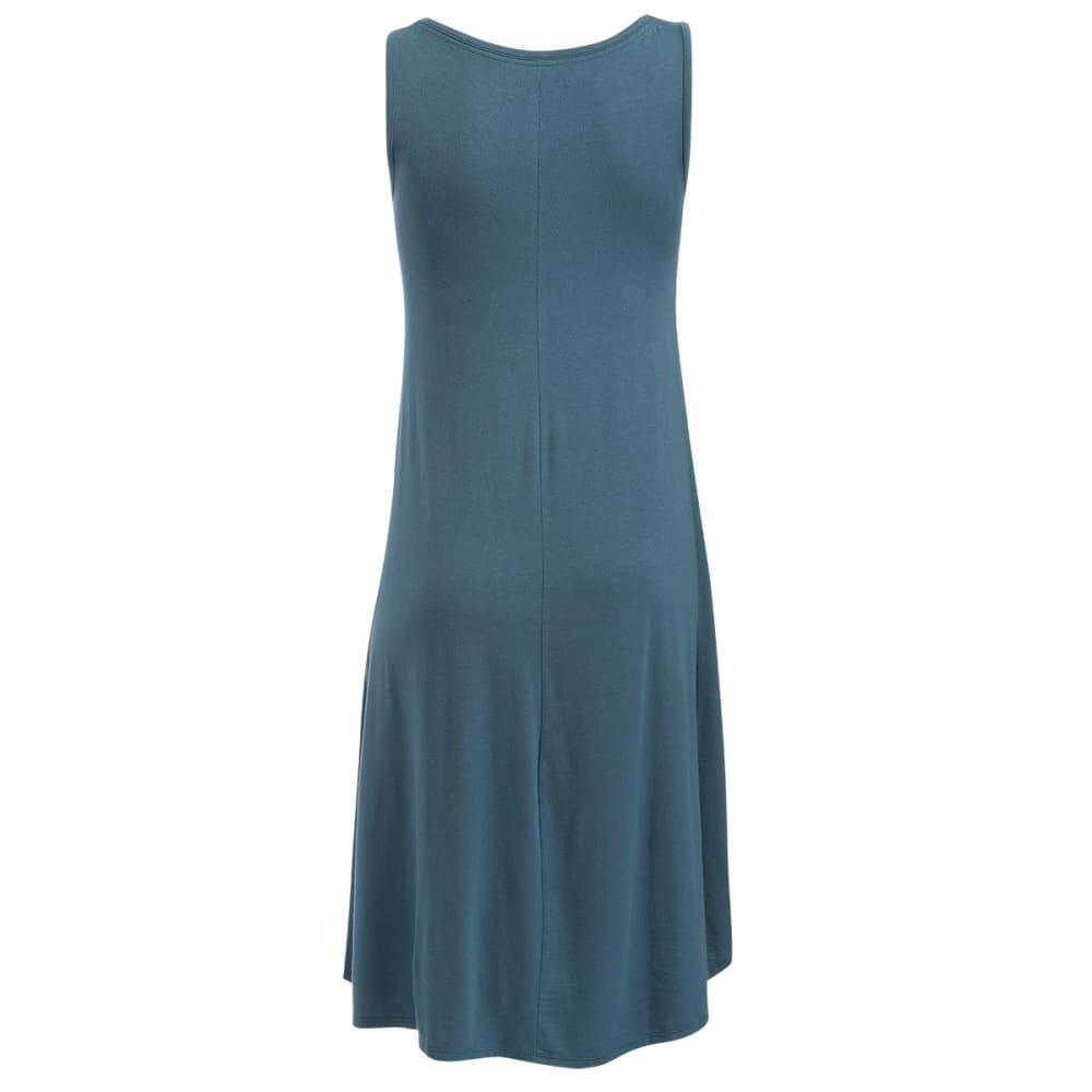 EMS® Women's Journey Dress - INDIAN TEAL