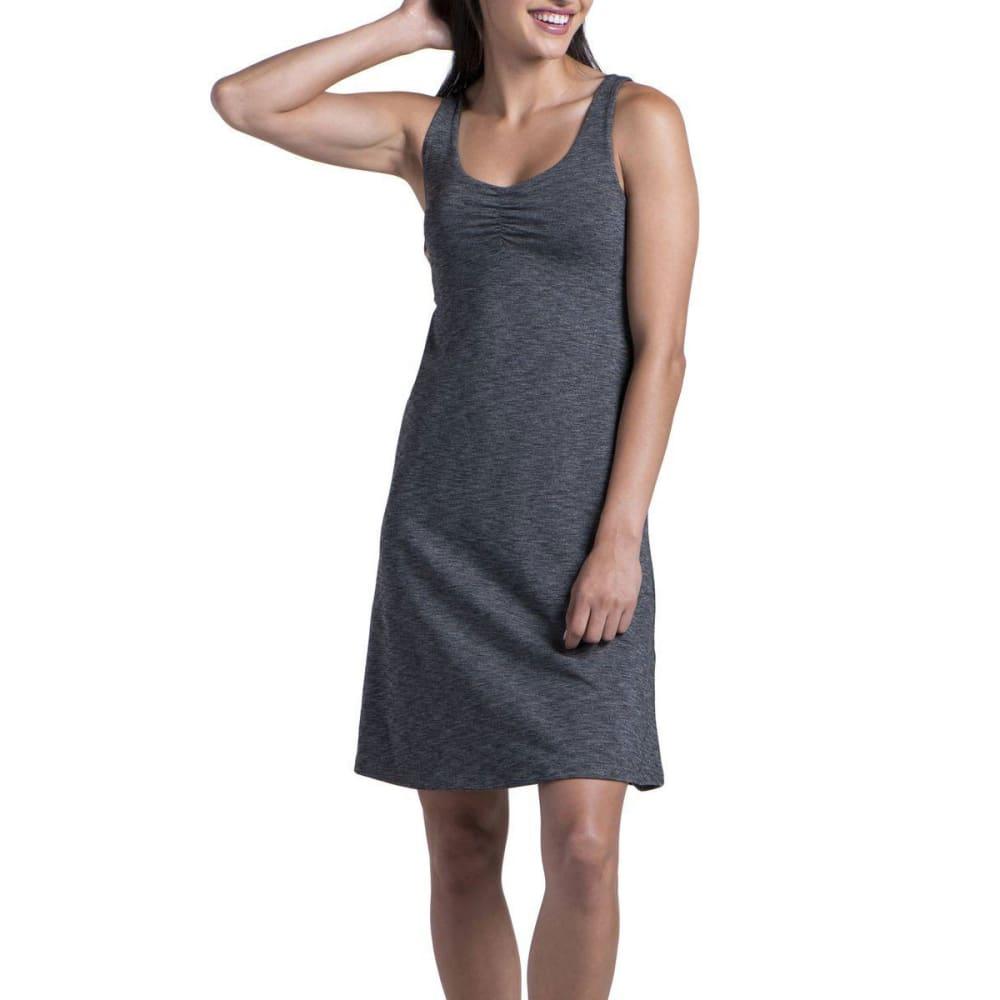 KÜHL Women's Mova Aktiv Dress™ - DARK HEATHER