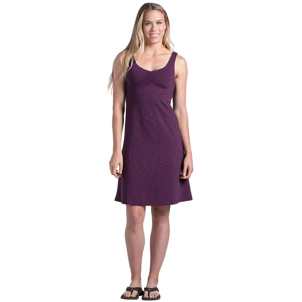 KÜHL Women's Mova Aktiv Dress™   - ORCHID